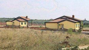 bungalow, Matulini, Kroatien, Vila Riviera immobilien
