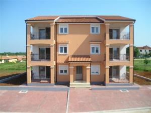 appartement, Varvari, Kroatie, Vila Riviera