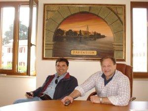 Vanuit ons kantoor in Kroatie verkopen wij villa's, vakantiewoningen en appartementen.